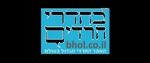לוגו בחדרי חדרים