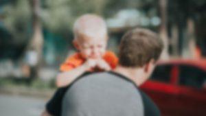 חטיפת ילדים