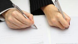 הסכם ממון- אישור בית משפט